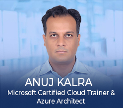 Live Training on Azure Container